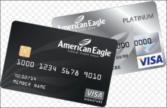 activate american eagle credit card