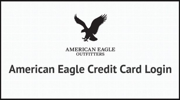 american eagle credit card activation