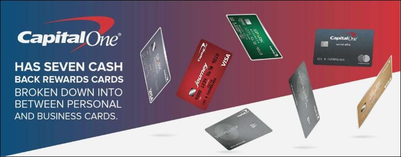 capital one card benefits