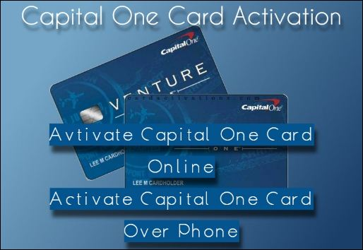 capital one master card