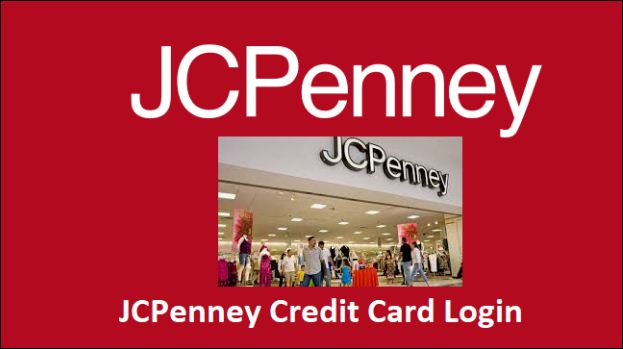 jc penney card activation