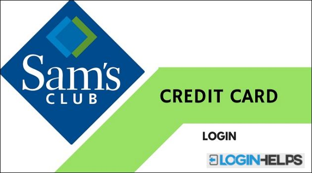 Sam's Club Credit Card Activation