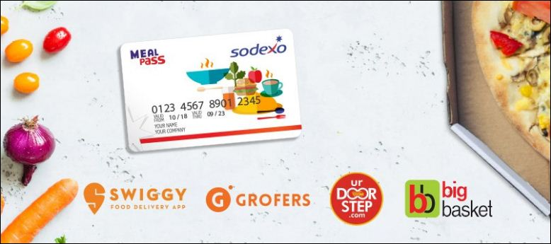 sodexo Meal Pass Benefits