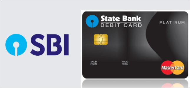 SBI ATM Card Activation