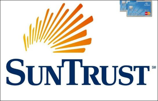 Suntrust Debit Card Login