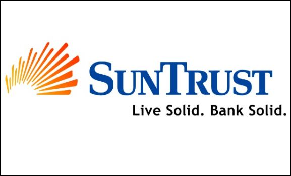 Login Suntrust Debit Card