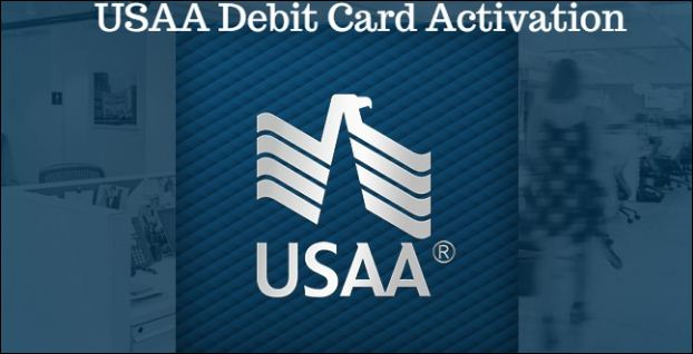 Activate USAA Credit Card