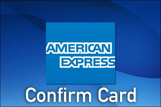 american express Serve card activation