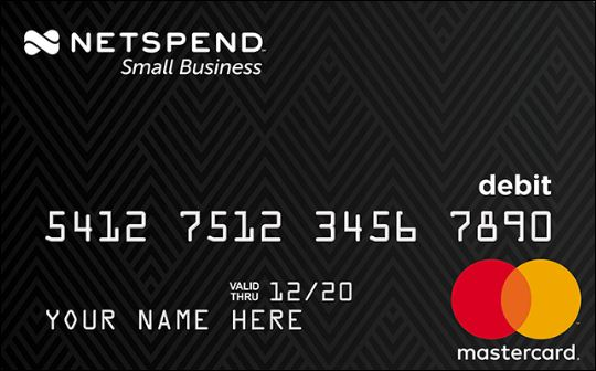 netspend card login
