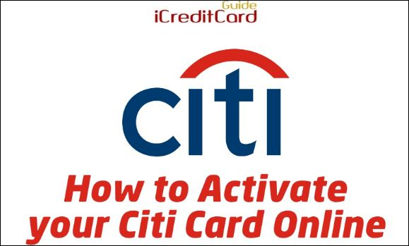 online citibank credit card apply