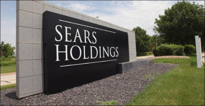 sears sign in