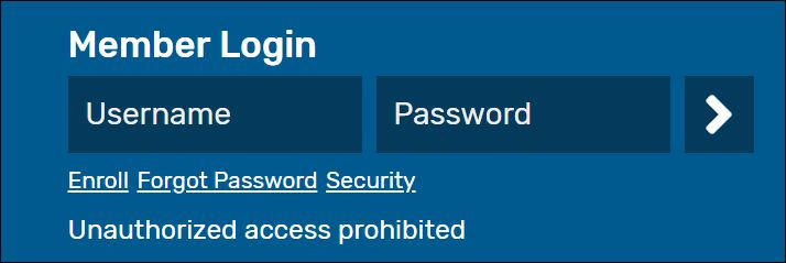 APG Federal Credit Union Account Login