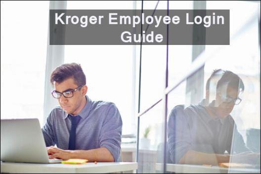 Kroger Employee Login