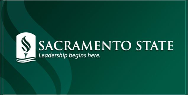 Sacstate sign in