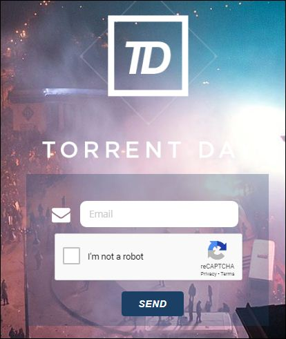 Torrent Classic Login