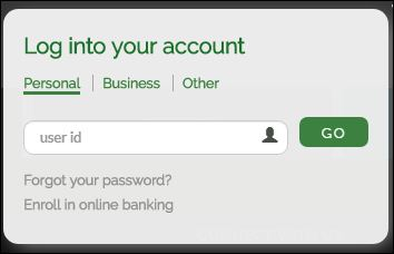 First National Bank Login