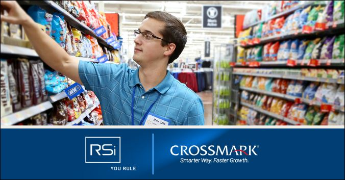 crossmark salestrak sign in