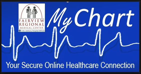 Fairview Mychart login