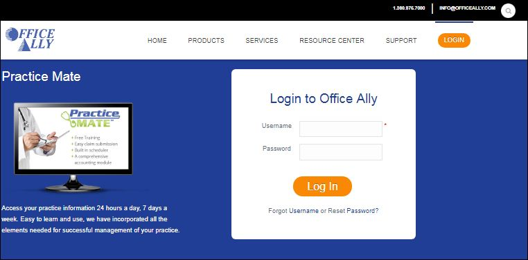 office lly login