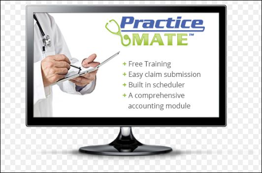 practice mate office ally login