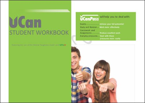 ucanpass login