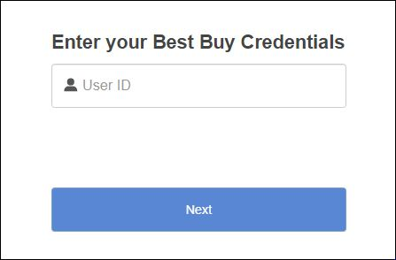 Best Buy Employee Login