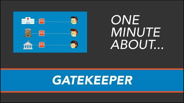gatekeeper Login