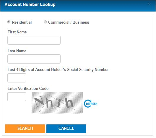 My GNG Account & Online Sign Up