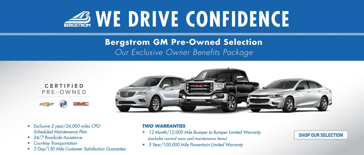 General Motors Login Benefits