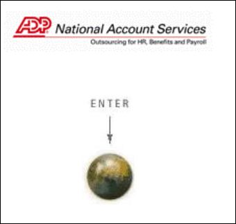 ADP Payroll WorkCenter Login