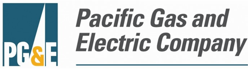 Pacific Gas and Electric Company Natural Gas Company