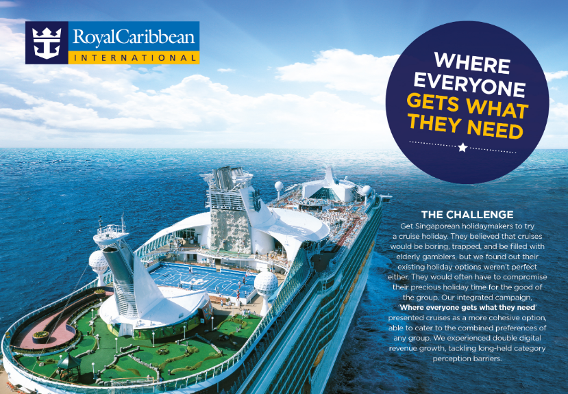 Royal Caribbean Crown And Anchor Sign Up Benefits