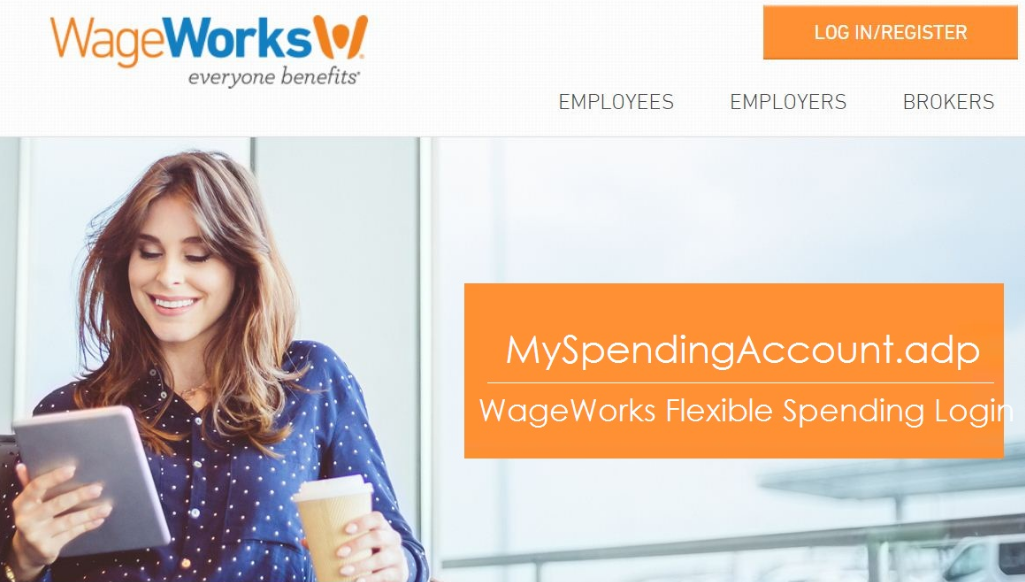 Myspendingaccount ADP Login