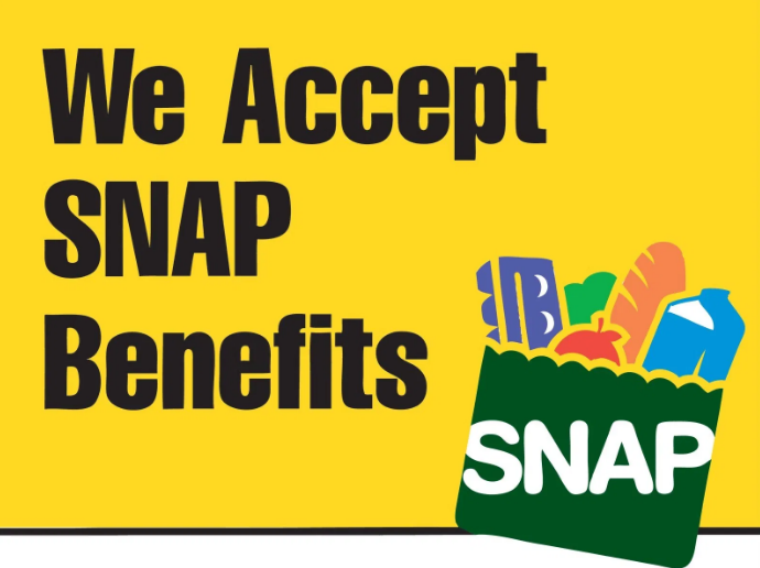 Supplemental Nutrition Assistance Program Benefits