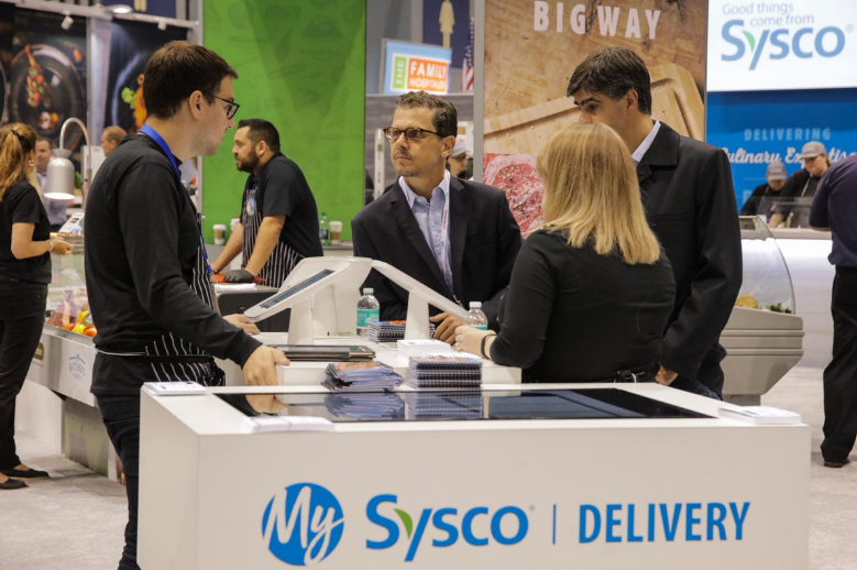 Sysco Login Benefits