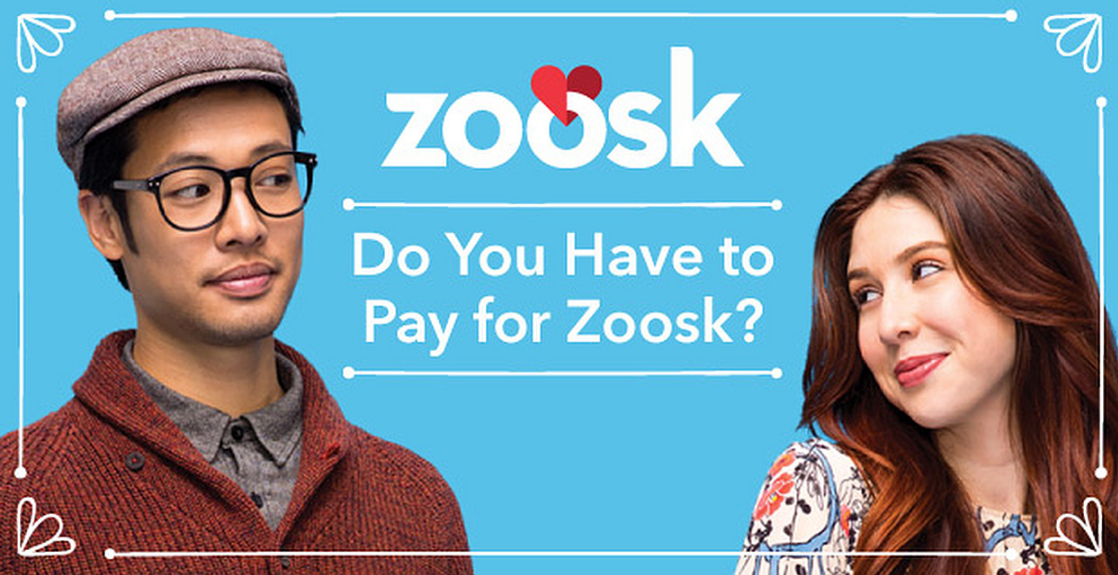 Zoosk Online Dating Site Login Benefits