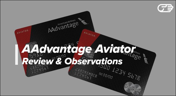 Aviator Mastercard Activation
