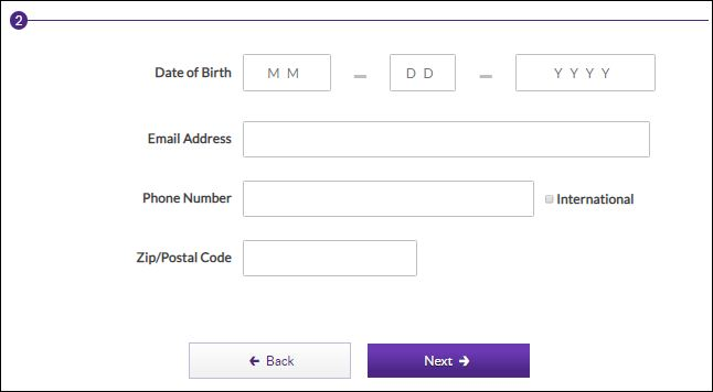 Navient Student Loan Login Page