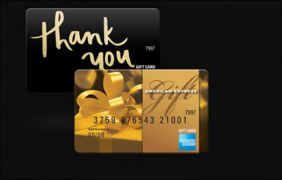 activate american express gift card