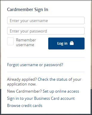 Aviator or Barclay Card Login
