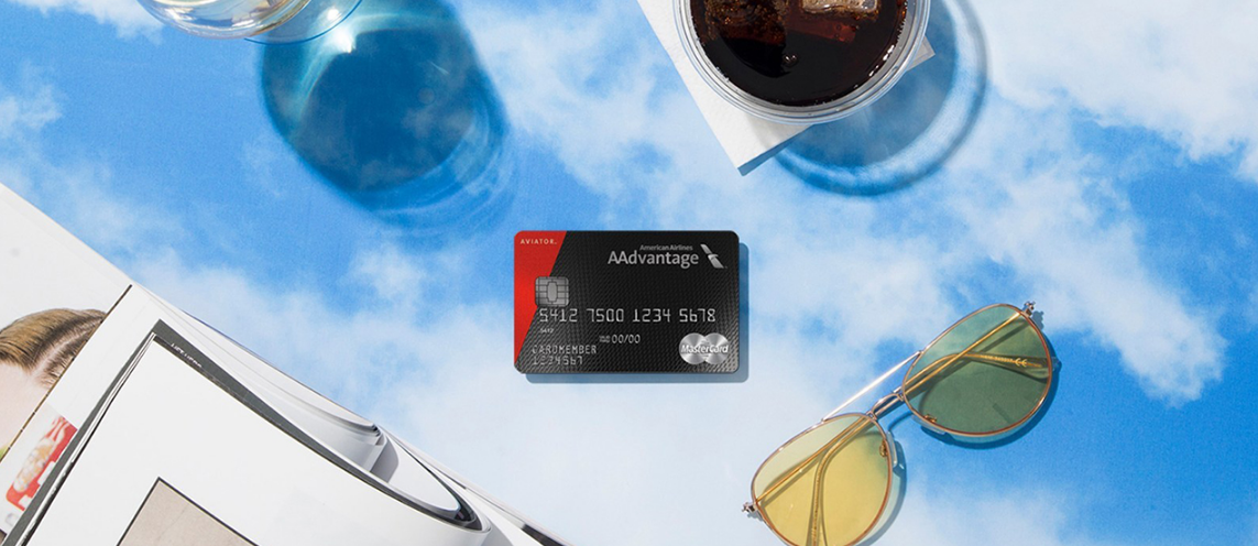 Aviator MasterCard Sign In Benefits