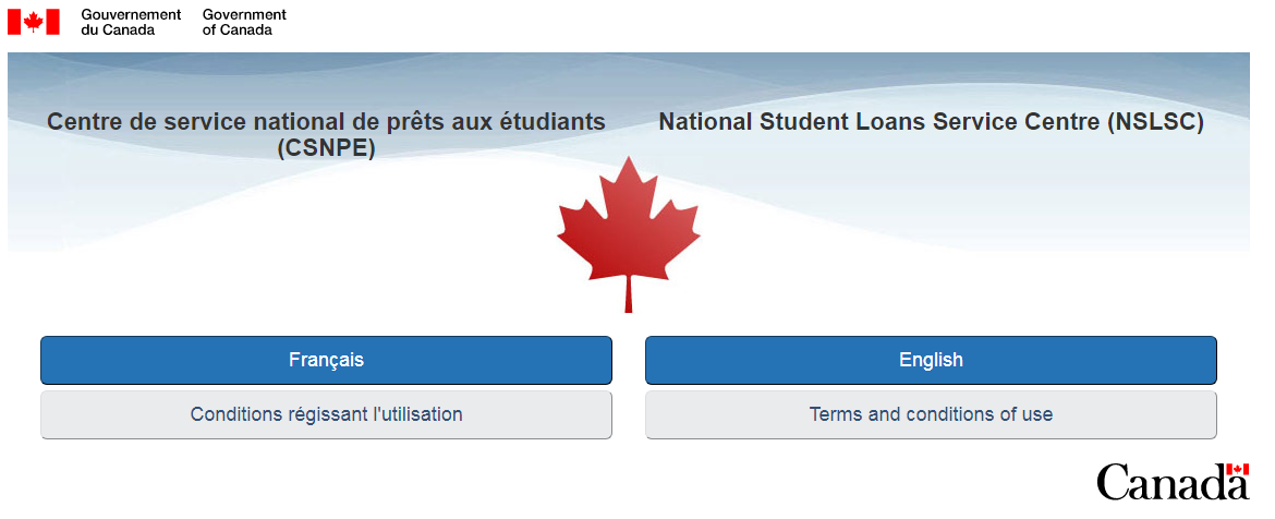 National Student Loan Login