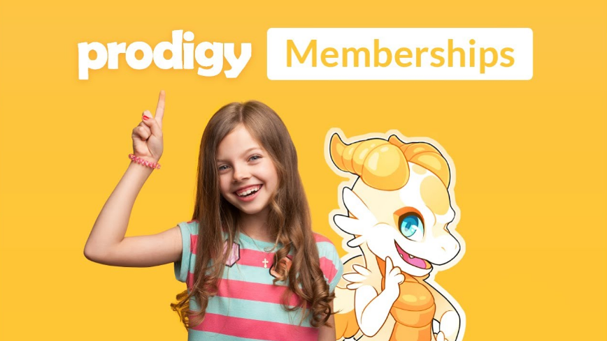 Prodigy Math Game Sign In Benefits