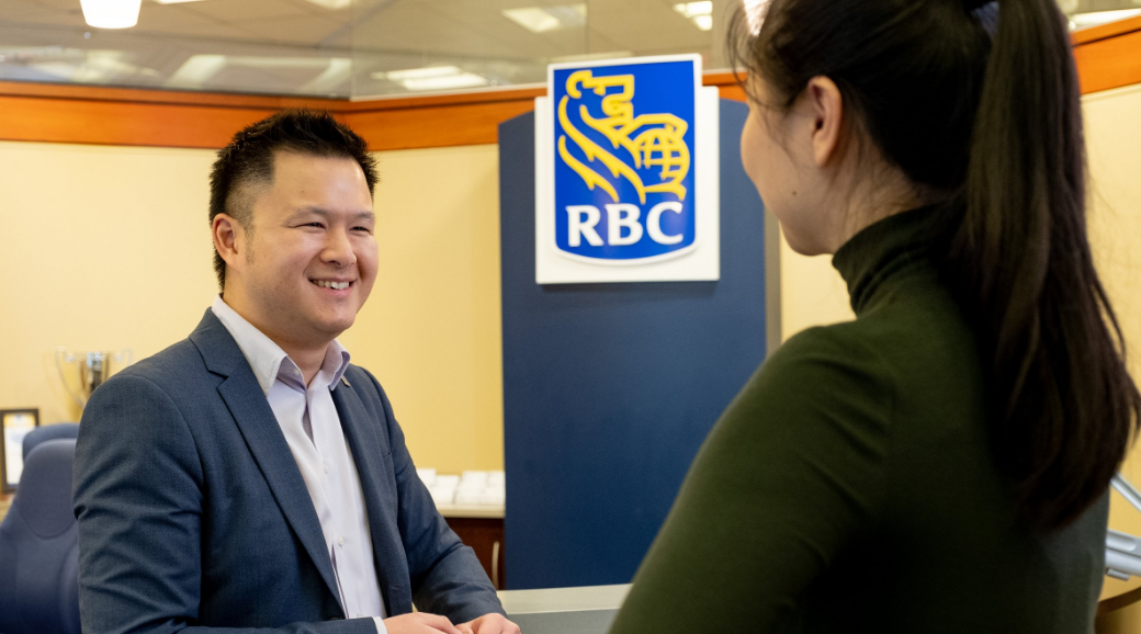 RBC Bank Login Benefits