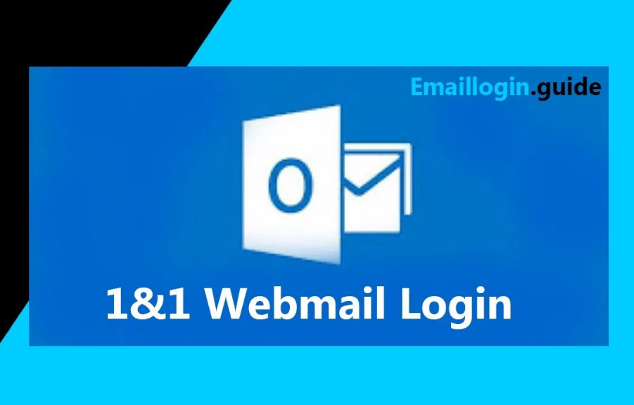 1&1 Webmail Login Benefits