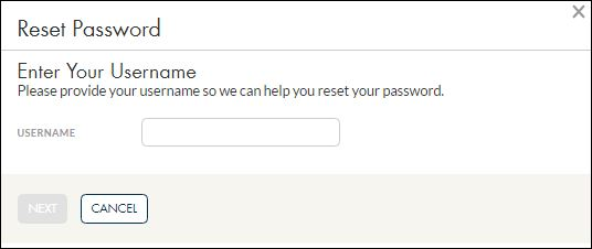 Reset WGU Student Login Password