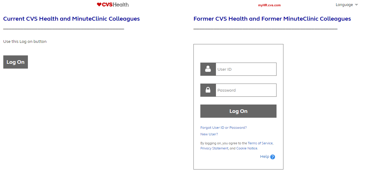 Former CVS Health and Former MinuteClinic Colleagues